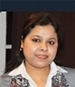 Srabanti Ghosh