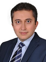 Mehdi Shahedi Asl